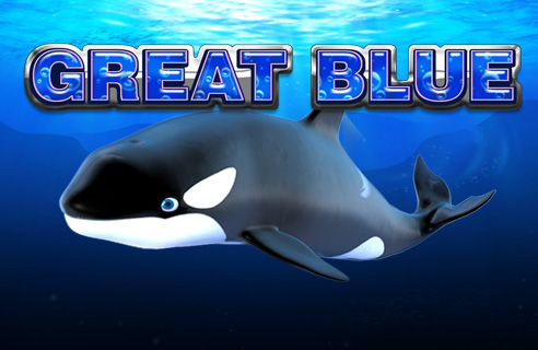 Great Blue Slots Game