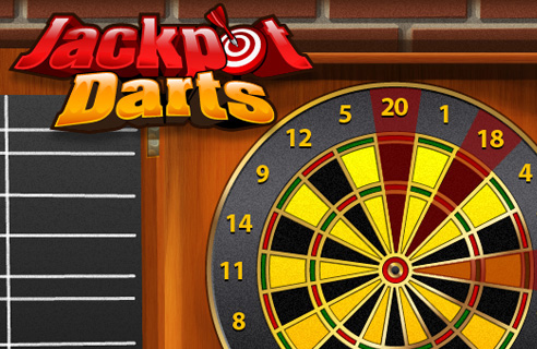 Play Jackpot Darts Arcade Games Online at Casino.com Australia