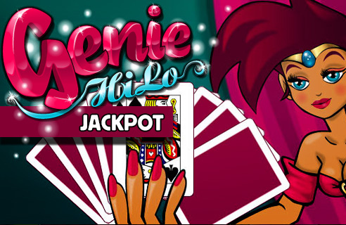 Play Genies Hi Lo Jackpot Arcade Games Online at Casino.com