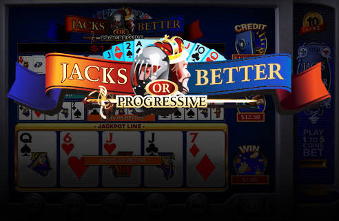 Play 10-Line Jacks or Better Video Poker Game at Casino.com Canada