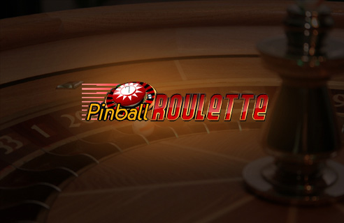 Play Pinball Roulette Arcade Game at Casino.com UK