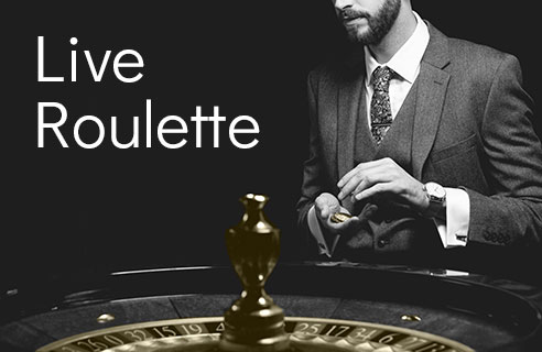 Live Roulette Live Casino Table Live Live Casino Game