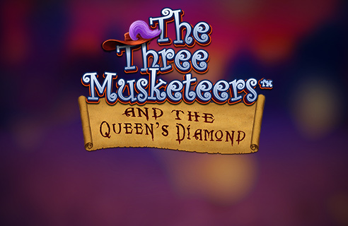 Three Musketeers Slots Premium Slots New Games Game