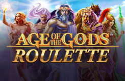 Age of the Gods Roulette Jackpots Table New Games Game