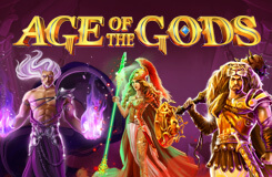 Age of the Gods Slots Jackpots Premium Slots New Games Game