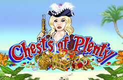 Chests of Plenty Slots Jackpots New Games Game
