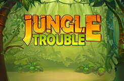Jungle Trouble Slots New Games Game