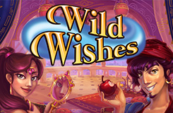 Wild Wishes Slots New Games Game