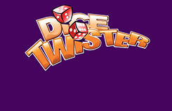 Dice Twister Arcade Game