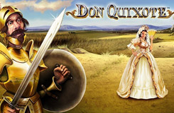 The Riches of Don Quixote Slots New Games Game