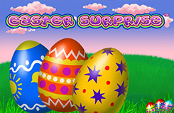 Easter Surprise Slots Game