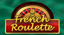 French Roulette Table Table Game