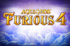 Furious Four Slots Jackpots Game