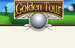 Golden Tour Slots Game