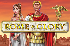 Rome & Glory Slots New Games Game