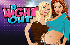 A Night Out Slots Game