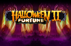 Halloween Fortune 2 Slots New Games Game