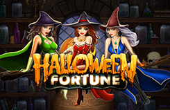 Halloween Fortune Slots New Games Game