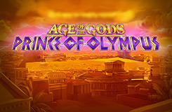 Prince of Olympus Slots Jackpots New Games Game