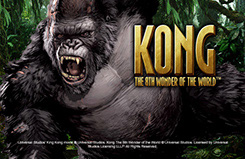 King Kong Slots Game