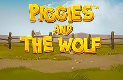 Piggies and the Wolf Slots Premium Slots Game