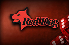 Red Dog Card Card Game