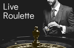 Live Roulette Live Casino Table Game