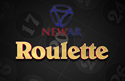 NewAR Roulette Table Game