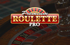Roulette Pro Premium Table Table Table Game