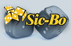 Sic Bo Arcade Table Game