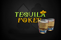 Tequila Poker Card Card Video Poker Game