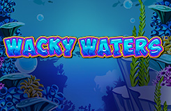 Wacky Waters Slots New Games Game