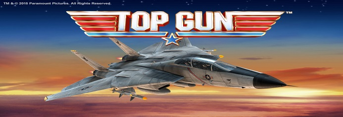 Top Gun Slots Game