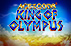 King of Olympus Slots Jackpots Game