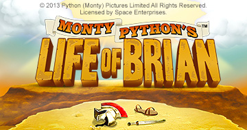 Monthy Python`s Life of Brian