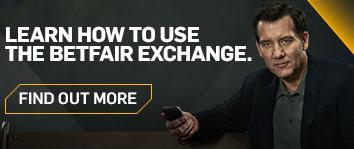 Betfair™ » World's Biggest Betting Exchange