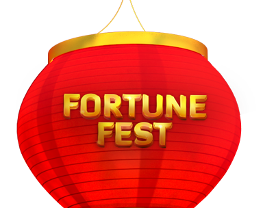 PLAY BRAND NEW AND EXCLUSIVE FORTUNE FEST NOW