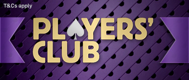 Poker loyalty club