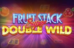 Fruit Stack Super Double Wild