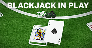 Exchange Blackjack