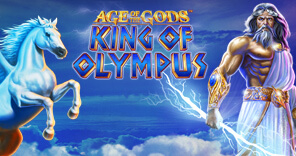 Kings of Olympus