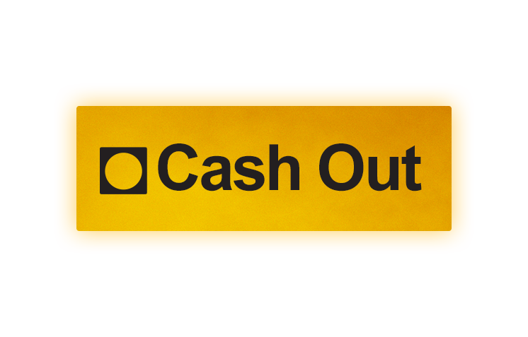 out betfair cash on