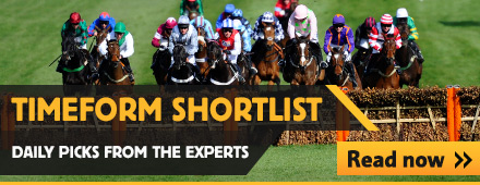 Timeform Shortlist Flat