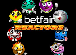 Betfair Reactors